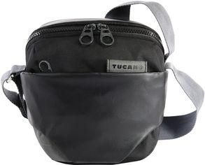 Акция на Сумка для цифрового фотоаппарата Tucano Bella Bag Holster Black (CBBEL-HL) от Rozetka