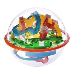 Акция на Іграшка Icoy Toys Головоломка 118 барьеров (927А) от Будинок іграшок