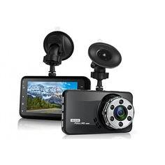 Акция на Автомобильный видеорегистратор WDR T638 Full HD с ночной съёмкой 3-х дюймовым ЖК-экраном обзор в 170 градусов + Кабель USB (А1) от Allo UA