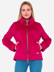 Пальто  Milhan 1722 36 Малиновое (2000000028125) от Rozetka