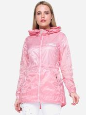 Ветровка Milhan 1017 40 Розовая (2000000029498) от Rozetka