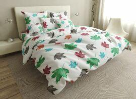 Акция на Комплект постельного белья MirSon Бязь 17-0321 Autum (2200002463737) от Rozetka