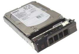 Акция на Жесткий диск внутренний Dell EMC 8TB 7.2K RPM NLSAS 12Gbps (400-BKPW) от MOYO