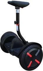 Гироскутер Ego Electro Mini Pro+ Black (2000989427964) от Rozetka