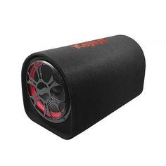 """Акция на Автомобильный сабвуфер Kejays 817 туннель 8"""" TA82 с Bluetooth от Allo UA"""