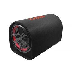 """Акция на Автомобильный сабвуфер Kejays 1017 туннель 10"""" TA82 с Bluetooth от Allo UA"""