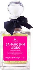 Акция на Пудра для ванны Apothecary Skin Desserts Банановый шелк 300 г (4820000611176) от Rozetka