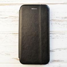 Акция на Чехол-книжка от G-Case для iPhone 8 Plus (8550222-black-8plus) от Allo UA
