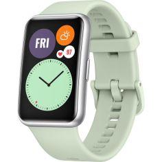 Акция на Huawei Watch Fit Mint Green (55025870) от Allo UA