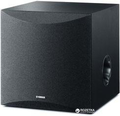 Yamaha NS-SW050 Black (YZU95810) от Rozetka