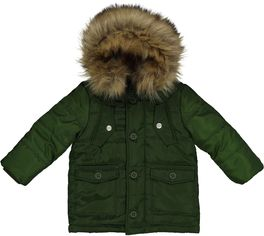 Акция на Демисезонная куртка Idexe' 24M Verde (969770580020N) от Rozetka