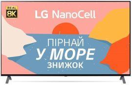 Акция на Телевизор LG 55NANO956NA от MOYO