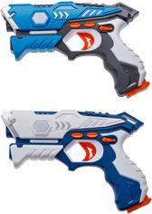 Акция на Набор лазерного оружия Canhui Toys Laser Guns CSTAR-23 (2 пистолета) (3810010) от Rozetka