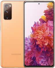 Акция на Samsung Galaxy S20 Fe 8/256GB Dual Sim Cloud Orange G780F от Stylus