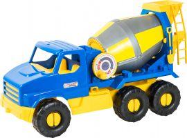 Акция на Бетономешалка Tigres City Truck (39395) от Rozetka