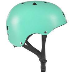 """Акция на Защитный шлем Powerslide Allround Adults 903222 """"2018 бирюзовый (4040333431993) - L/XL 58-62 от Allo UA"""
