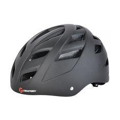 Акция на Защитный шлем Tempish Marilla черный (102001085) - XS от Allo UA