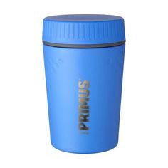 Акция на Термос пищевой Primus TrailBreak Lunch jug 550 мл Blue от Allo UA