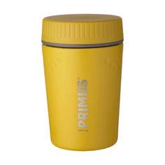 Акция на Термос пищевой Primus TrailBreak Lunch jug 550 мл Yellow от Allo UA