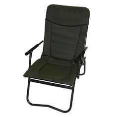 Акция на Кресло складное карповое Vario Basic (NV-2413) от Allo UA