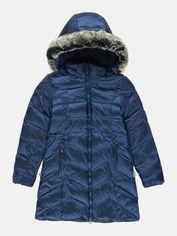 Акция на Пальто Huppa Patrice 12520055-90035 146 см (4741468797311) от Rozetka