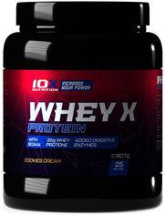 Акция на Протеин 10X Nutrition Whey X Protein 907 г Ванильный крем (525272730894) от Rozetka