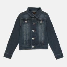 Акция на Джинсовая куртка Tom-Du LAURENS 176-182 см Деним (2000000008864) от Rozetka
