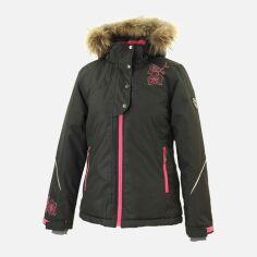 Акция на Зимняя куртка Huppa Kristin 18090030-00009 164 см (4741468699530) от Rozetka