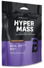 Акция на Гейнер Biotech Hyper Mass 6.8 кг Ваниль (5999076231928) от Rozetka
