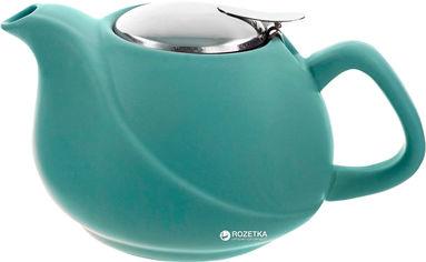 Акция на Заварочный чайник Fissman 0.75 л (TP-9322.750) от Rozetka