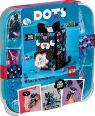Акция на Конструктор LEGO DOTS Секретный ящик 41924 от MOYO