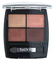 Акция на Тени для век Isadora Eye Shadow Quartet четверные 13 autumn legends 7.2 г (7317852125137) от Rozetka