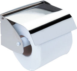 Акция на Держатель для туалетной бумаги MEDICLINICS AI0129C от Rozetka