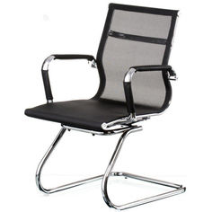 Акция на Кресло офисное Special4You 1799.22 Solano office mesh black (E5869) от Allo UA
