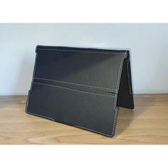 Акция на Чехол Status для Lenovo IdeaPad Miix 520, Black от Allo UA