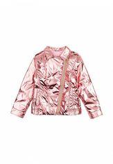 Акция на Куртка утепленная Бемби от Lamoda