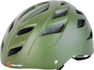 Шлем защитный Tempish Marilla размер L Green (102001085(GREEN)/L) (8592678087657) от Rozetka
