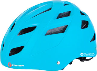 Шлем защитный Tempish Marilla размер L Blue (102001085(BLUE)/L) (8592678087619) от Rozetka