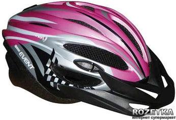Шлем Tempish Event размер L Pink (10200109/pink/L) от Rozetka