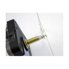 Акция на Часовой механизм со стрелками, шток 28мм, часы настенные дизайнерские от Allo UA