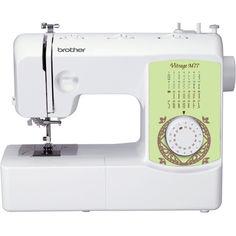 Акция на Швейная машинка Brother Vitrage M77 от Allo UA