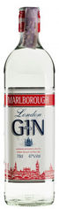 Джин Marlborough Gin 0.7 л 47% (5010852041972) от Rozetka