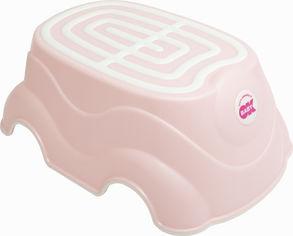 Многофункциональный детский стульчик OK Baby Herbie Розовый (38205435) (8008577548200) от Rozetka