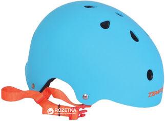 Шлем защитный Tempish Skillet X размер L/XL Голубой (102001084(sky)L/XL) (8592678087510) от Rozetka