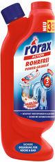 Акция на Гранулы для сливных труб Rorax 600 гр (4001499185243) от Rozetka