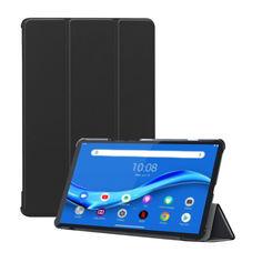"""Акция на Обложка AIRON Premium для Lenovo Tab M10 Plus 10.3"""" (TB-X606F) Black с защитной плёнкой и салфеткой от Allo UA"""