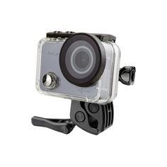 Акция на Крепления для оружия, удочек и луков AIRON AC160 для экшн-камер GoPro, AIRON, ACME, Xiaomi, SJCam, EKEN, ThiEYE от Allo UA