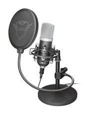 Акция на Микрофон Trust GXT 252 Emita Streaming USB от MOYO