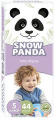 Акция на Подгузники Снежная панда ПАНДОгузники Junior 11-25 кг 44 шт (4820183970817) от Rozetka