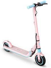 Акция на Электросамокат Ninebot by Segway E8 розовый (Pink) от MOYO